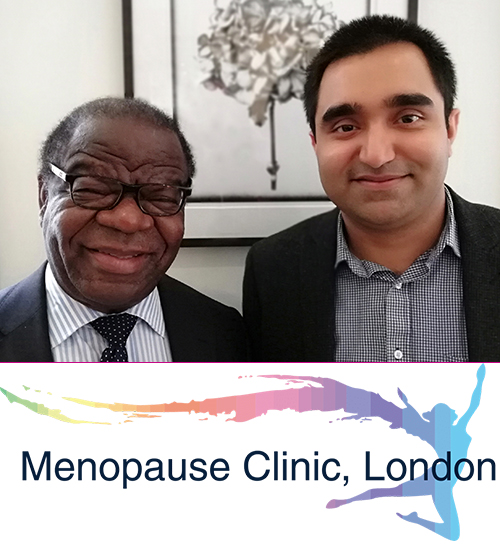 The Menopause Clinic, London